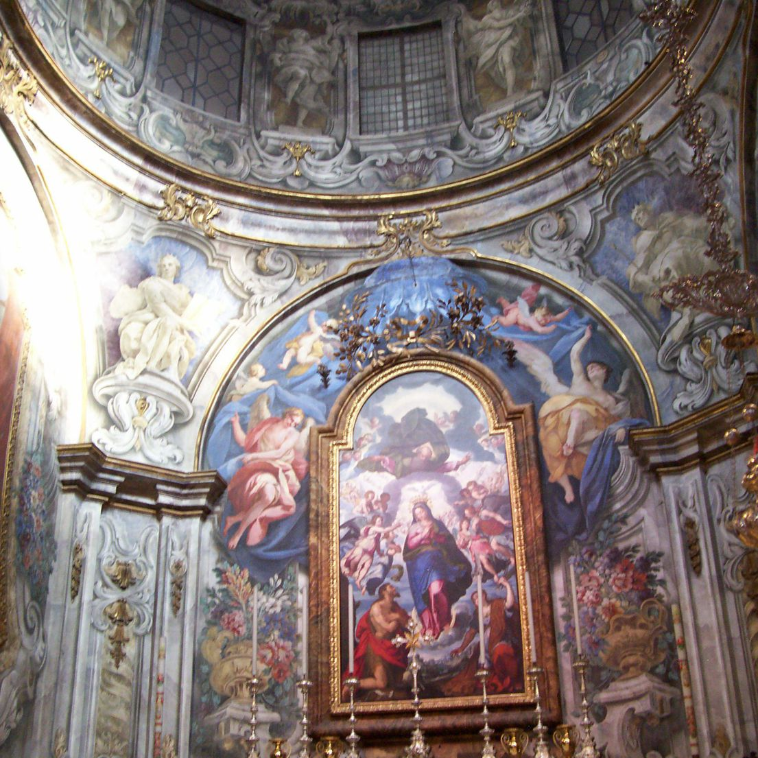 brescia_san_francesco_interno